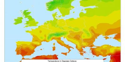 Weather Map Of Spain.Spain Weather Map Spain Weather Map Live Southern Europe Europe